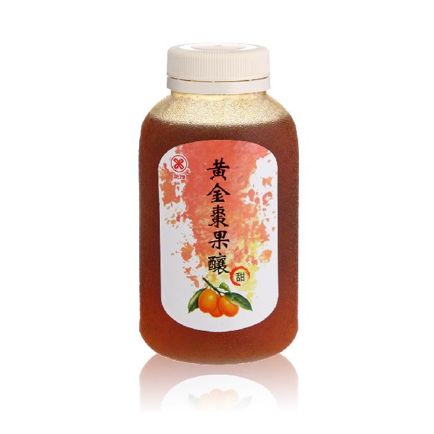 黃金棗果釀-甜 1